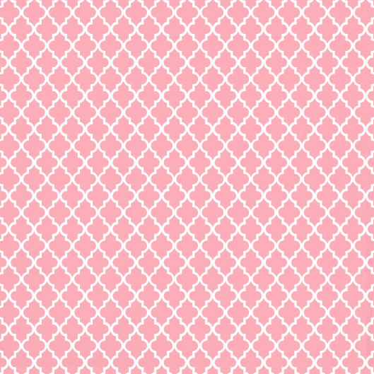 15-pink_grapefruit_MOROCCAN_tile (free paper 12.5 x 12.5 inches) PNG